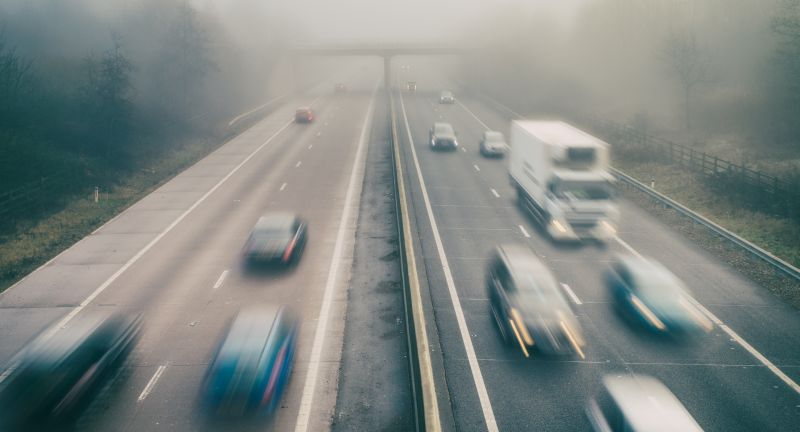 UK, asphalt, blurred, carbon, cars, co2, conditions, danger, dangerous, dual, elevated, emission, fog, foggy, highway, journey, lane, lights, low, mist, misty, motion, motorway, multiexposure, poor, road, rural, rush, severe, shapes, speed, speeding, toned, traffic, transportation, trasportation, travel, truck, vehicles, view, visibility, weather, uk, asphalt, blurred, carbon, cars, co2, conditions, danger, dangerous, dual, elevated, emission, fog, foggy, highway, journey, lane, lights, low, mist, misty, motion, motorway, multi exposure, poor, road, rural, rush, severe, shapes, speed, speeding, toned, traffic, transportation, travel, truck, vehicles, view, visibility, weather