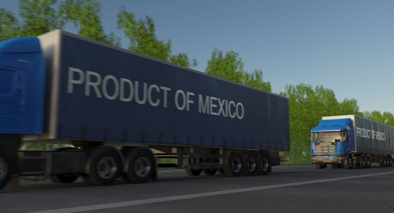 mexico, made, made in mexico, truck, trailer, semitrailer, semi, convoy, driver, job, profession, work, highway, production, goods, cargo, business, transport, transportation, export, import, logistics, delivery, shipment, load, freight, supply, road, commodity, procurement, trade, commerce, commercial, product, industry, industrial, blue, heavy, 3d rendering, motion blur, drive, fast, speed, transit, conveyance, haulage, traffic, many, multiple, fleet, mexico, made, made in mexico, truck, trailer, semitrailer, semi, convoy, driver, job, profession, work, highway, production, goods, cargo, business, transport, transportation, export, import, logistics, delivery, shipment, load, freight, supply, road, commodity, procurement, trade, commerce, commercial, product, industry, industrial, blue, heavy, 3d rendering, motion blur, drive, fast, speed, transit, conveyance, haulage, traffic, many, multiple, fleet