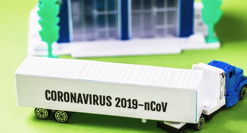 coronavirus, delivery, product, outbreak, epidemic, infection, syndrome, virus, biohazard, disease, china, chinese, 2019-ncov, pneumonia, quarantine, global, microbiology, symptoms, alert, bacteria, beware, contamination, diagnostic, microbe, safety, warning, danger, health, outside, public, concept, transportation, truck, logistics, goods, coronavirus, delivery, product, outbreak, epidemic, infection, syndrome, virus, biohazard, disease, china, chinese, 2019-ncov, pneumonia, quarantine, global, microbiology, symptoms, alert, bacteria, beware, contamination, diagnostic, microbe, safety, warning, danger, health, outside, public, concept, transportation, truck, logistics, goods