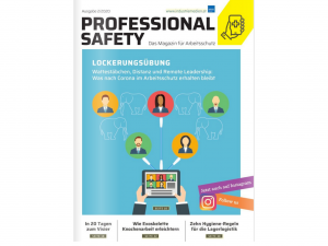 E-Paper: Professional Safety 2