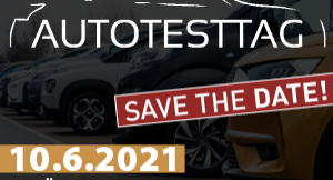 SAVE THE DATE - 10. Juni 2021