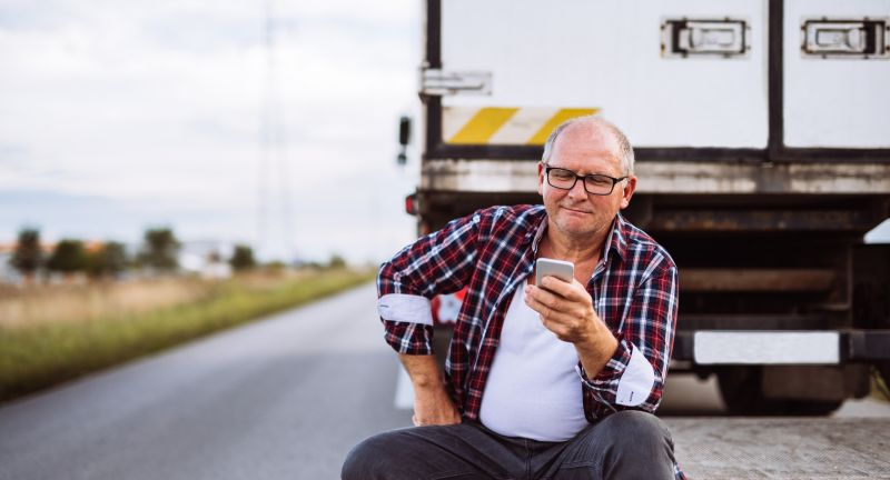 adult, busy, camera, casual, cheerful, communication, driver, front, fun, glasses, happy, industry, job, looking, male, man, mature, messaging, mobile phone, occupation, old, one, outdoor, outdoors, person, portrait, postive, senior, serious, smile, smiling, texting, transportation, truck, truck driver, trucker, truckers, trucking, vehicle, work, worker, working, sitting, adult, busy, camera, casual, cheerful, communication, driver, front, fun, glasses, happy, industry, job, looking, male, man, mature, messaging, mobile phone, occupation, old, one, outdoor, outdoors, person, portrait, postive, senior, serious, smile, smiling, texting, transportation, truck, truck driver, trucker, truckers, trucking, vehicle, work, worker, working, sitting